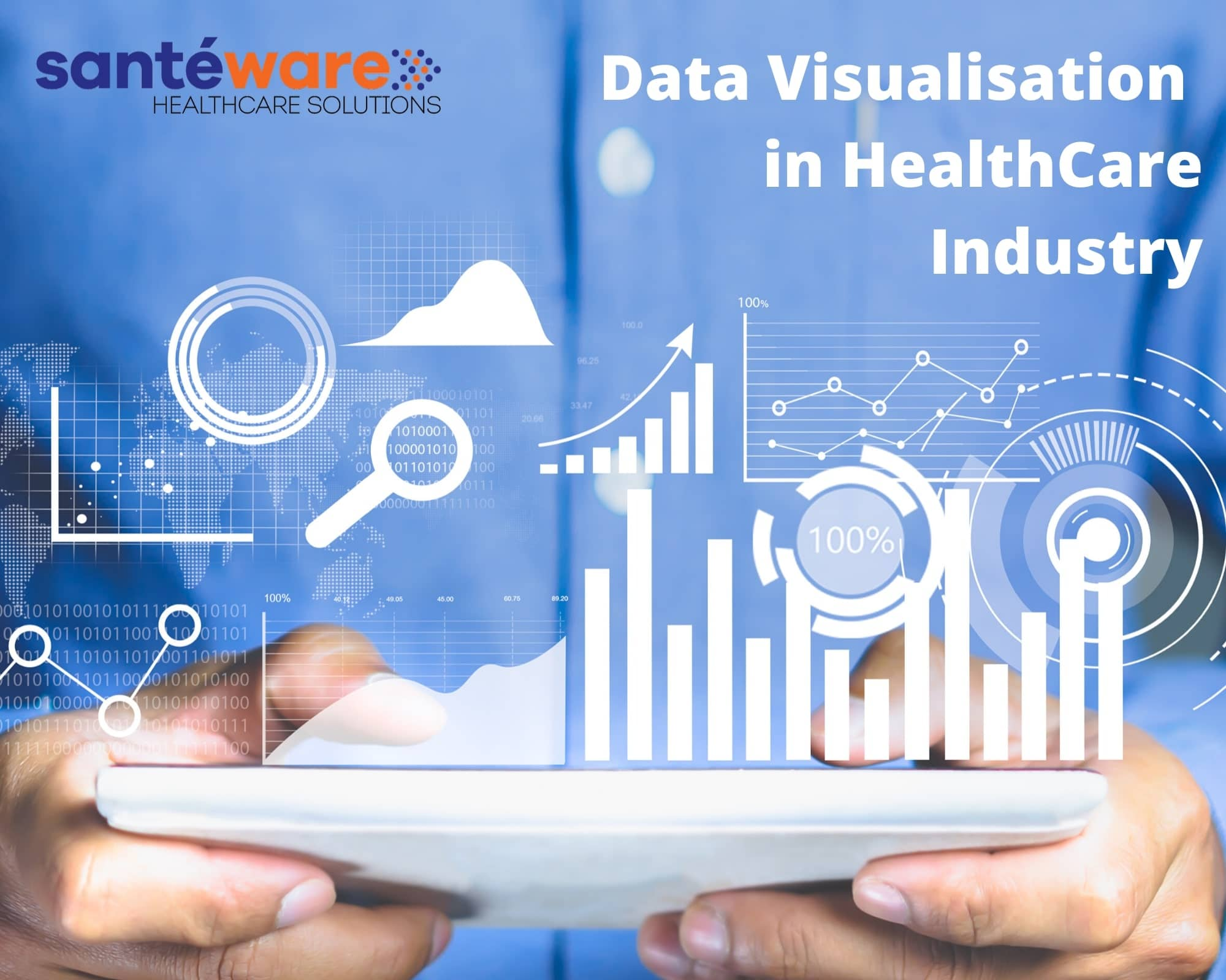Business Intelligence & Data Visualization in Health Care Industry
