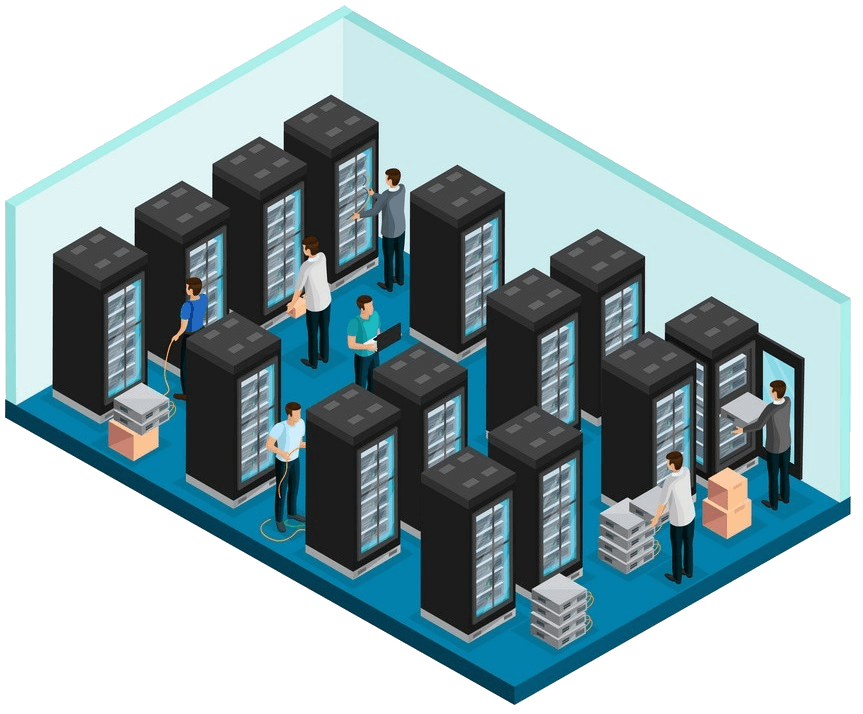 Multiple EMR database types